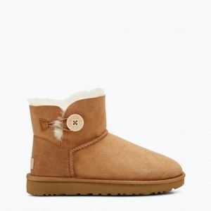 Ugg Australia Mini Bailey Button Nilkkurit