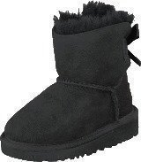Ugg Australia T Mini Bailey Bow Black
