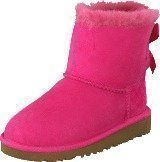Ugg Australia T Mini Bailey Bow Cerise