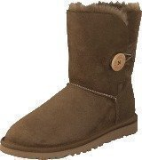 Ugg Australia W Bailey Button Dry Leaf