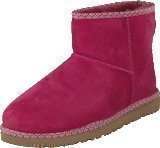 Ugg Australia W Cl Mini Scallop Tropical Sunset