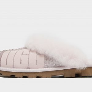 Ugg Coquette Sparkle Slippers Vaaleanpunainen