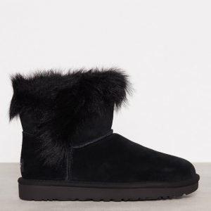 Ugg W Milla Bootsit Musta
