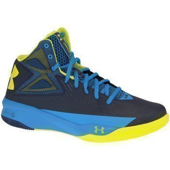 Under Armour Rocket Basketball 1264224-410 koripallokengät