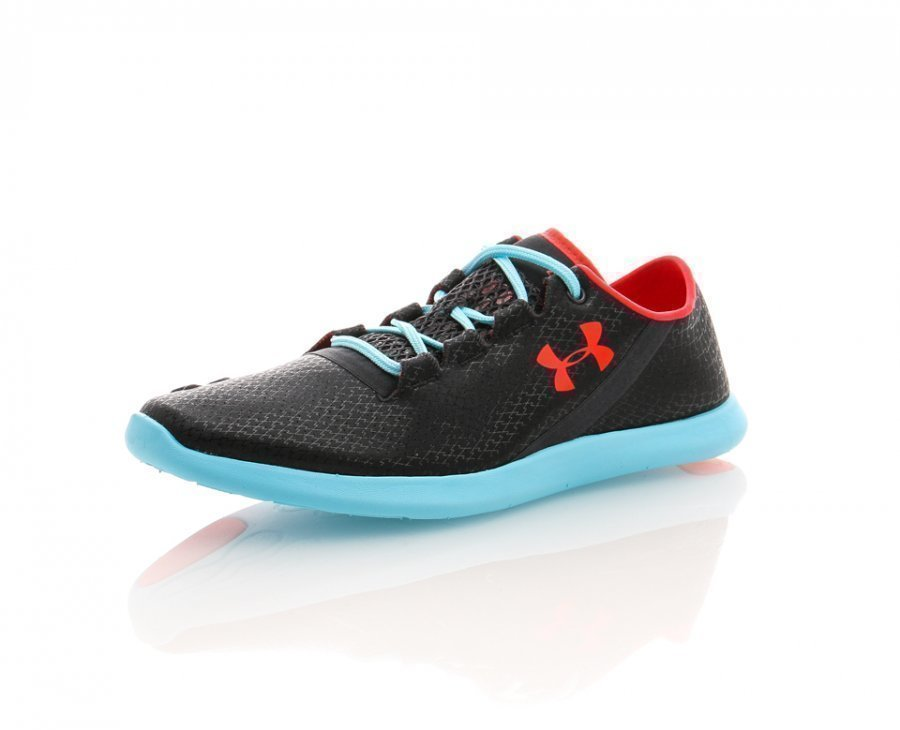 Under Armour Studiolux Low Fresh Treenikengät Sininen