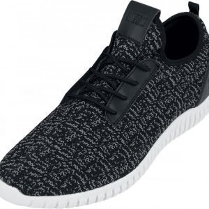 Urban Classics Knitted Light Runner Shoe Matalavartiset Tennarit