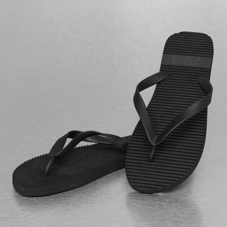 Urban Classics Sandaalit Musta