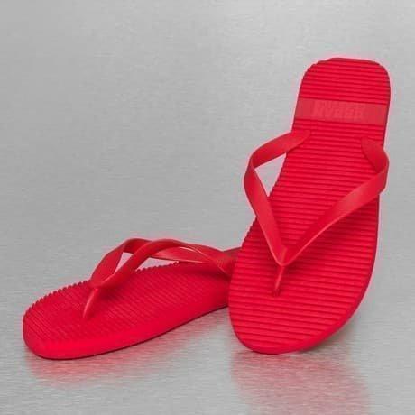 Urban Classics Sandaalit Punainen