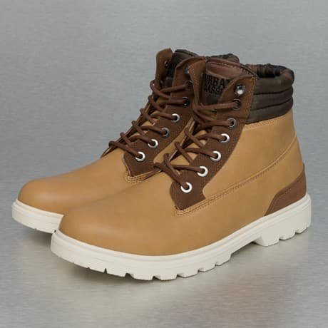 Urban Classics Vapaa-ajan kengät Beige