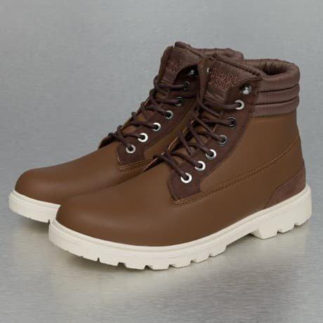 Urban Classics Vapaa-ajan kengät Ruskea