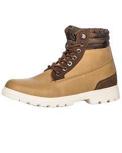 Urban Classics Winter Boots Brown