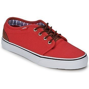Vans 106 VULCANIZED matalavartiset tennarit