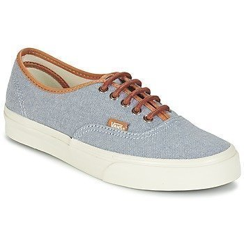 Vans AUTHENTIC DX matalavartiset tennarit
