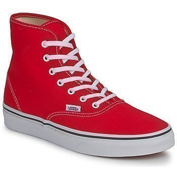 Vans AUTHENTIC HI korkeavartiset tennarit