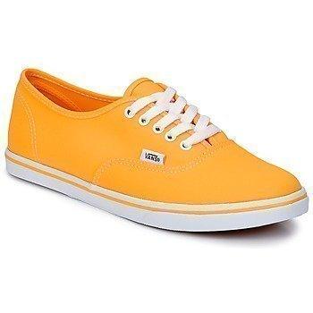 Vans AUTHENTIC LO PRO matalavartiset tennarit