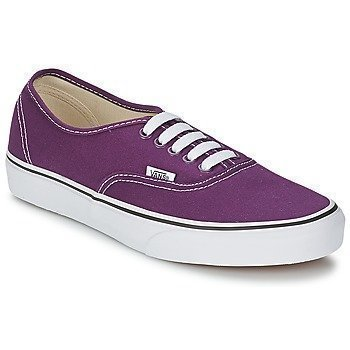 Vans AUTHENTIC korkeavartiset tennarit