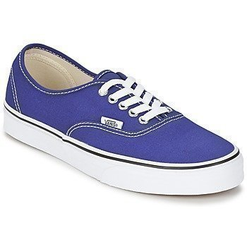 Vans AUTHENTIC matalavartiset tennarit