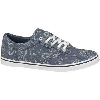 Vans Atwood Low Flocked VZUOK3F matalavartiset tennarit