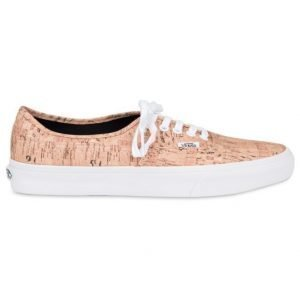 Vans Authentic Cork / White