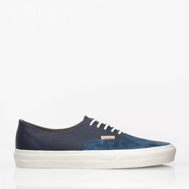 Vans Authentic Decon DX