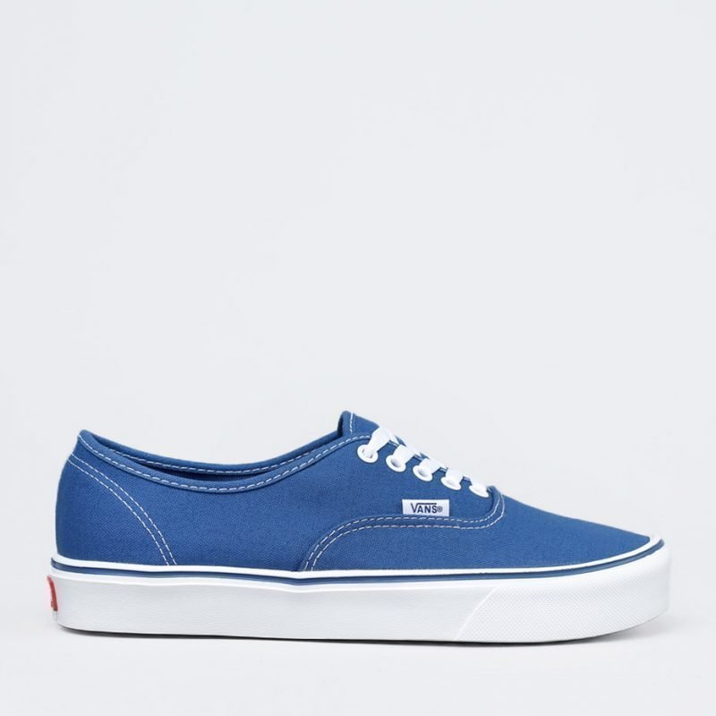 Vans Authentic Lite +