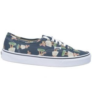 Vans Authentic Parisian Night
