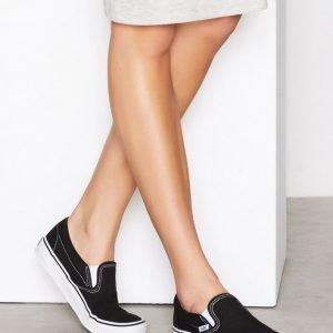 Vans Classic Slip-On Kengät Musta