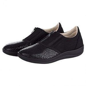 Varomed Kengät Musta