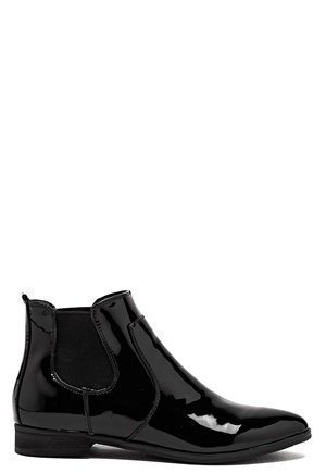 Vero Moda Belinda Boots Black
