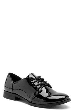 Vero Moda Felicia shoe Black