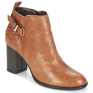 Vero Moda VMSUNA LEATHER BOOT nilkkurit