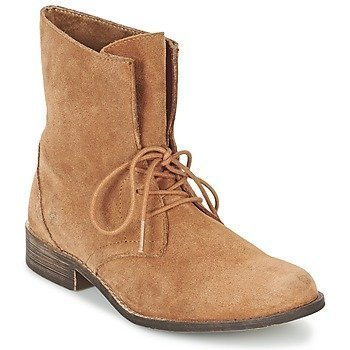 Vero Moda VMVERA LEATHER BOOT bootsit