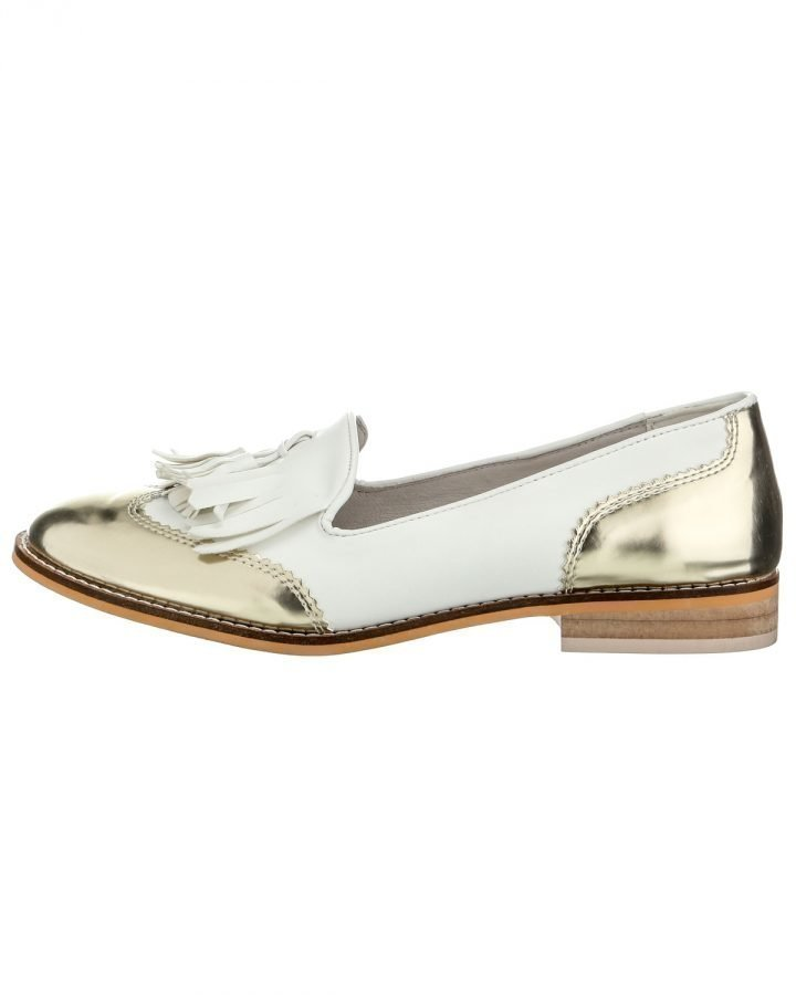 Vero Moda loaferit