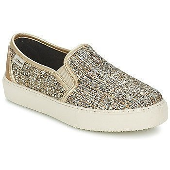 Victoria SLIP ON TWEED tennarit