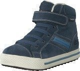 Viking Eagle III Gtx Dark Blue/Mid Blue