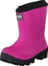 Viking Frost Fighter Fuchsia/Black