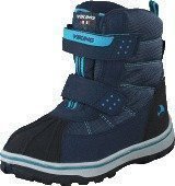 Viking Gaute Gtx Navy/Blue