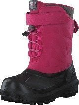 Viking Nordlys Black/Dark Pink