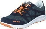 Viking Saratoga II Dark Blue/Orange