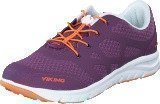 Viking Saratoga II Purple/Orange