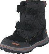 Viking Tana 2 Vel Gtx Black/orange