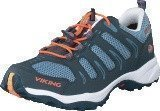 Viking Terminator GTX Charcoal/Orange