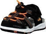 Viking Thrill Black/Orange