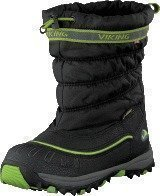 Viking Windchill Black/Lime
