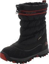 Viking Windchill Gtx Black/Red