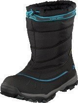 Viking Windchill Jr Black/Blue