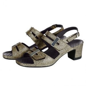 Vital Sandaletit Kullanvärinen