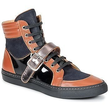Vivienne Westwood HIGH TRAINER korkeavartiset tennarit
