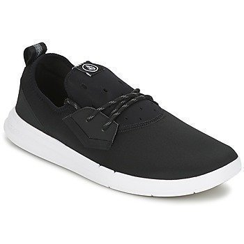 Volcom DRAFT SHOE matalavartiset tennarit