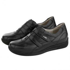 Waldläufer Kengät Musta